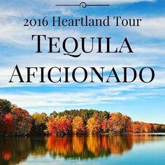 Lisa Pietsch: Tequila Aficionado Heartland Tour kicking off September 10 2016 #TAHeartland http://ift.tt/23iBmOi http://ift.tt/1TGAyfT April 08 2016 at 02:38PM
