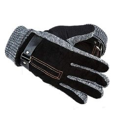 Thermal Winter Gloves – jackclass.com