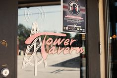 A $50 gift certificate to Tower Tavern in the Martini Corner district in Midtown, Kansas City.