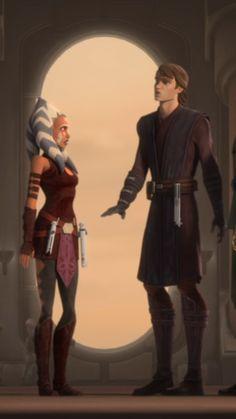 Look Anakin
