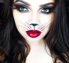 The 11 Best Halloween Makeup Ideas
