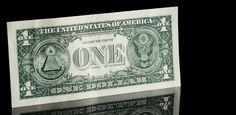 Nota de dólar tem relação com Illuminati e maçonaria? Veja as superstições