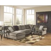 Found it at Wayfair - Glenwood Sectional