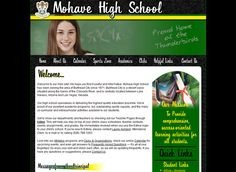 Mohave High School