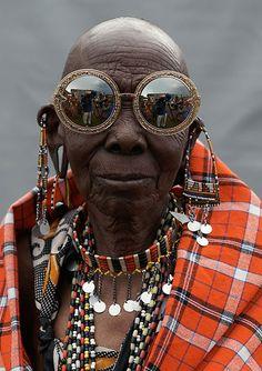 Kenya | Karen Walker.