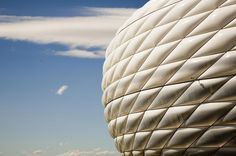 Munich City Tour including Allianz Arena Ground Visits Are you a fan of FC Bayern Munich? After a city tour of Munich, experience the Allianz Arena, constructed for the 2006 Soccer World Cup and home ground for FC Bayern Munich, followed by a stop at the Fan Club Shop.Begin with a one-hour Munich Sightseeing Tour for a great overview of Munich. You'll cross Konigsplatz, and pass the renowned art galleries Lenbachhaus, Old and New Pinakothek. You will see the former artists' qu...