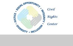 This website is the U.S. Department of Labor's Civil Rights Center. It provides details on civil rights laws, particularly in the workforce, With plenty of resources to investigate policies, laws, practices, and training this site is useful for anyone seeking information about Equal Opportunity.