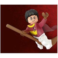Harry Potter - Lego Harry Potter Minifigure