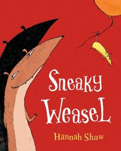 There are kids in every class who no one wants as a partner during work time or is socially isolated. Sometimes the reason behind the exclusion often has to do with the child's negative behavior towards others. When I finished reading Sneaky Weasel, I immediately thought of those students. I work with these kiddos very closely trying to help them become self-aware of their actions. This story is perfect to address this problem.