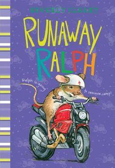 Runaway Ralph   IndieBound