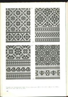 nice. Fair Isle Knitting Patterns, Knitting Charts, Knitting Designs, Knitting Stitches, Motif Fair Isle, Fair Isle Chart, Fair Isle Pattern, Cross Stitching, Cross Stitch Embroidery
