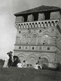 ROMA CASALE CIOCCI 1904