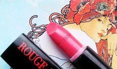 #beautyblog #beautyblogger #makeup #bourjois #lipstick #redlips