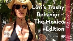 Lori and John take a family vacation to Mexico and get more than they bargained for.