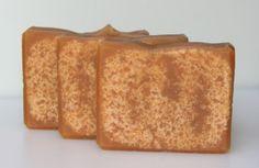 Haarseife Zicke - mit Honig und Ziegenmilch von Seifenmanufaktur Mehlhose auf DaWanda.com http://de.dawanda.com/product/66140775-Haarseife-Zicke---mit-Honig-und-Ziegenmilch