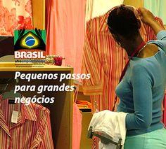 Junh 2014 | Sintrafucarb | INSCRIÇÕES ABERTAS PARA O SEMINÁRIO DO PROJETO BRASIL AFROEMPREENDEDOR
