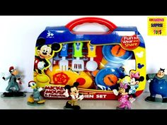 Peppa/&George 18 McQueen Elsa Anna Barbies Micky Mouse Minnie Minion Spiderman Children Kids Holiday Travel Character Suitcase Luggage Trolley Bags