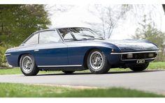 1969 Lamborghini Islero | Gooding & Company
