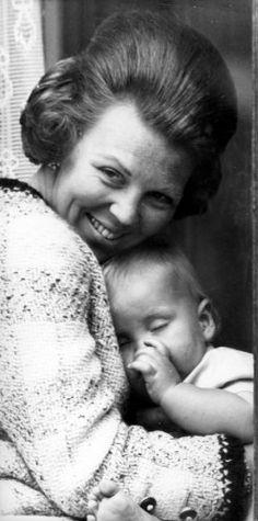 Mamma Beatrix
