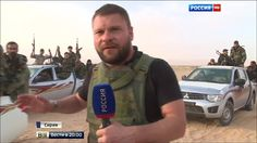 Плоды перемирия в Сирии: армия ведет наступление на захваченную террорис...