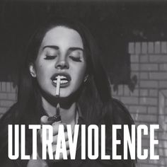 574e1f0765758 Soooo excited for Ultraviolence...been listening to Shades of Cool nonstop!  Lana · Lana Del Rey ...