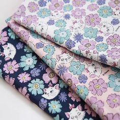 Disney Marie Fabric - Pink