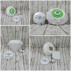 24. April, Cufflinks, Design, Diamond, Packaging, Wedding Cufflinks