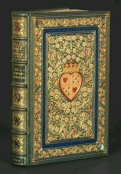 1865 First Edition of Alice in Wonderland / Первое издание книги Алиса в стране чудес, 1865