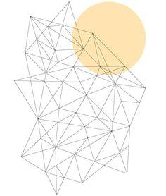 Pastill.nu - diy, fotograf stockholm, porträtt, pyssel: Geometriska figurer