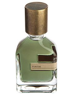 Viride Parfum by Orto Parisi From the Latin meaning green. Viride is intense but cool, fusing together with potent, sharp woods.