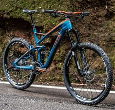 Sexiest AM/enduro bike thread. Don't post your bike. Rules on first page. - Page 3382 - Pinkbike Forum