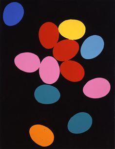 Eggs 1982 Andy Warhol