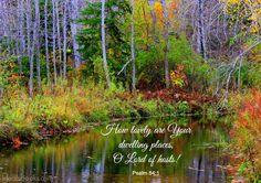 Psalm 84.1