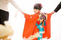 753#Family#Kids#Baby#カジュアル#STUDIO TAKEBE Toddler Fashion, Kids Fashion, Geisha, Japanese Kids, Yukata Kimono, Asian Love, Kids Laughing, Oriental Fashion, Japanese Outfits