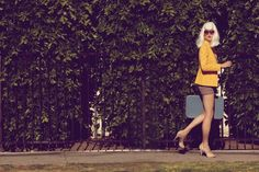 . #photography #HarperSmith #fashion #editorial