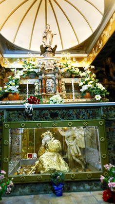 Palermo, To Go, Fair Grounds, Italy, Saints, Italia