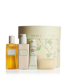 Crabtree & Evelyn Summer Hill Luxuries Gift Set
