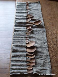 M.SAITo Wood WoRKS | sewing hobby