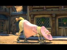 Tangled Ever After -  2012