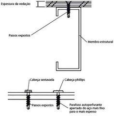 Steel framing - Arcoweb