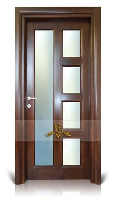 all type door design Wooden Glass Door, Wooden Front Door Design, Double Door Design, Wooden Door Hangers, Wooden Doors, Room Door Design, Door Design Interior, Interior Modern, Kitchen Door Designs