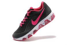 new product 56932 7fd07 Damen Nike Air Max 2014 II Mesh Schwarz Rosa Weiß iplz Air Max 2014, Max