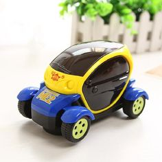 子供のギフト音楽コンセプトカーモデル電動おもちゃの車子供のtoys車モデルユニバーサル3d照明電気おもちゃの車モデル
