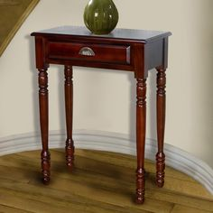 $183  Height:34 inches Width:23.5 - 50 inches BackToFront:13 inches Model Home Today TBL 03 Parker Hall Table | ATG Stores