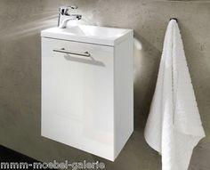 waschbecken waschtisch für gäste wc keramik handwaschbecken, Hause ideen