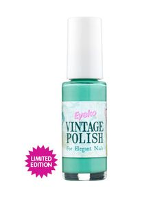 Eyeko Vintage Polish for Elegant Nails €5