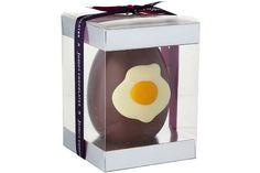 | Incríveis Ovos de Páscoa |