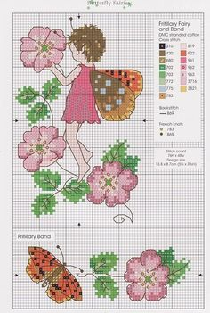 Butterfly fairies 2