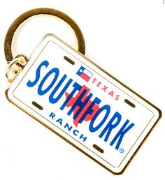 Online Gift Store, Online Gifts, Southfork Ranch, Texas Ranch, Key Rings, Plates, Personalized Items, Star, Collection