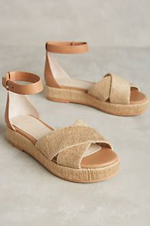 Lien.Do by Seychelles Colima Flatforms - anthropologie.com